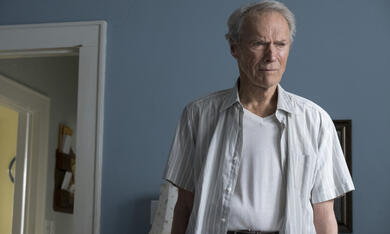 The Mule mit Clint Eastwood - Bild 1