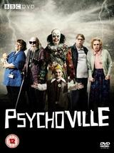 Psychoville - Poster
