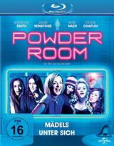 Powder Room - Mädels unter sich - Poster