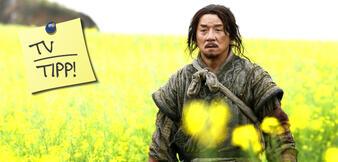 Jackie Chan im heutigen TV-Tipp Little Big Soldier