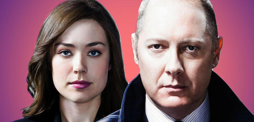 The Blacklist: Wer ist Raymond Reddington?