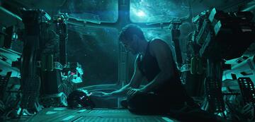 Ist das Tony Starks Ende in Avengers 4: Endgame?
