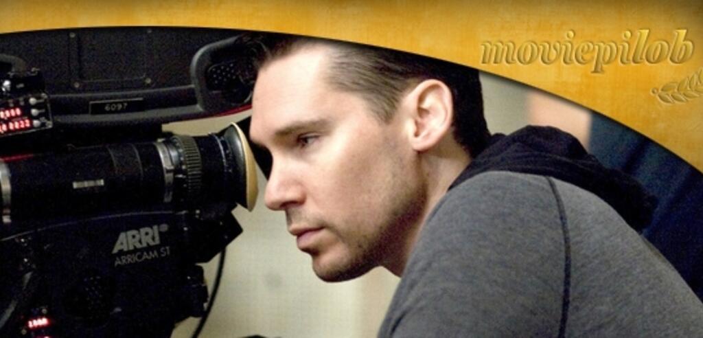 Bryan Singer bei der Arbeit