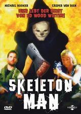 Skeleton Man - Poster