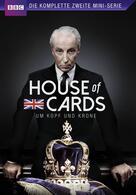 House of Cards - Um Kopf und Krone