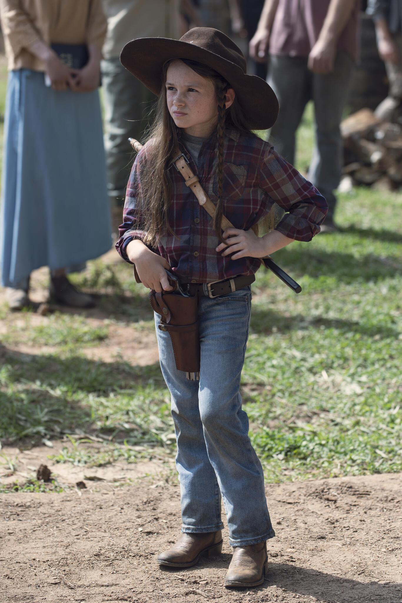 Walking Dead 9 Staffel