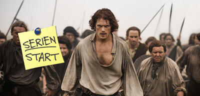 Outlander, Staffel 3