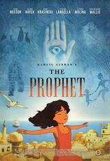 The Prophet - Poster