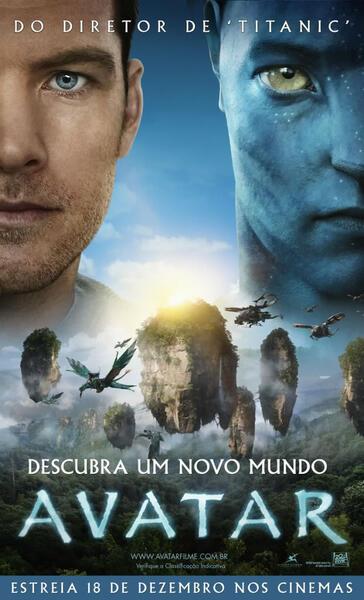 Avatar Aufbruch Nach Pandora Hd Stream