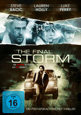 The Final Storm - Poster