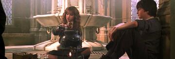 Harry Potter und die Kammer des Schreckens: der Vielsafttrank