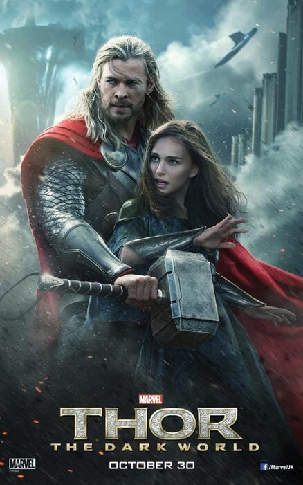 Thor 2 The Dark Kingdom Stream