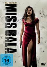 Miss Bala - Poster