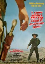 Lanky Fellow - Der einsame Rächer - Poster