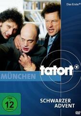 Tatort: Schwarzer Advent
