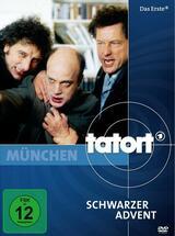 Tatort: Schwarzer Advent - Poster
