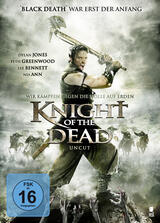 Knight of the Dead - Poster