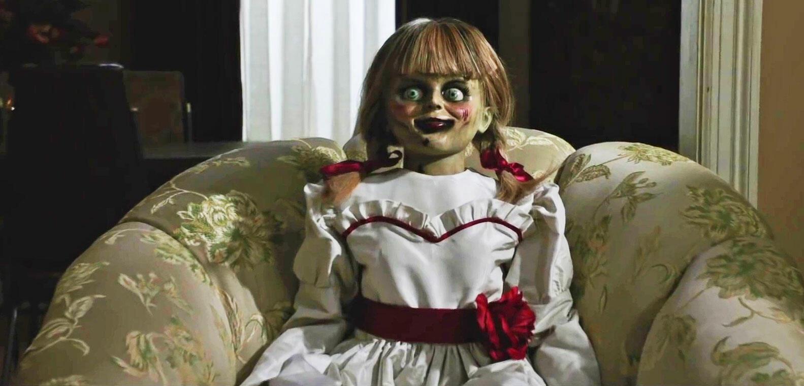 Annabelle Der Film