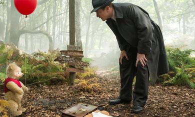 Christopher Robin  mit Ewan McGregor - Bild 3