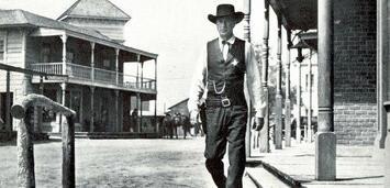 Bild zu:  Gary Cooper in Zwölf Uhr mittags