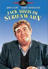 Jack allein im Serienwahn - Poster