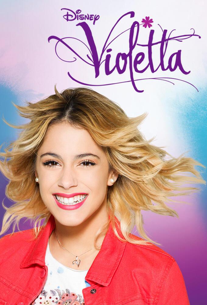 Violetta Im Kino