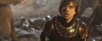 Game of Thrones: Tyrion in der Schlacht am Schwarzwasser