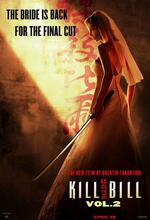 Kill Bill: Volume 2 Poster