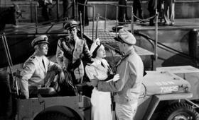 Unternehmen Seeadler mit John Wayne und Patricia Neal - Bild 3