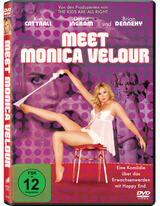 Meet Monica Velour - Poster