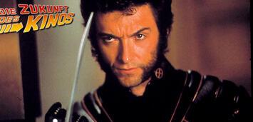 Bild zu:  Wolverine
