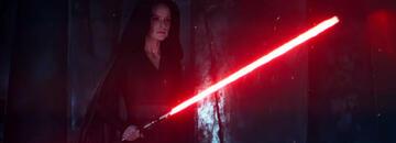 Die dunkle Rey im Trailer zu Star Wars 9: Der Aufstieg Skywalkers