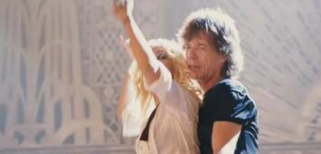 Bild zu:  Mick Jagger in Shine a Light