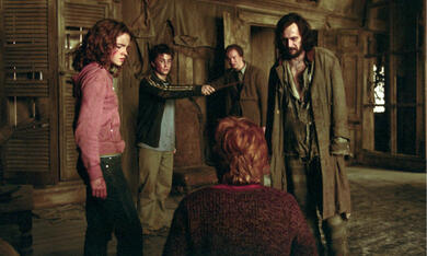 Harry Potter und der Gefangene von Askaban mit Gary Oldman, Daniel Radcliffe und David Thewlis - Bild 9