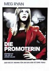 Die Promoterin - Poster