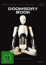 Doomsday Book - Tag des Jüngsten Gerichts - Poster