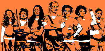 Bild zu:  Orange is the New Black