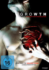 Growth - A Killer Step in Evolution - Poster