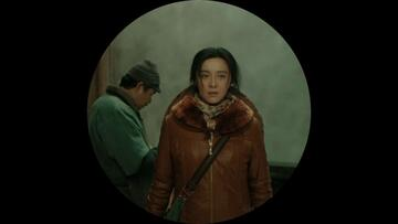 Fan Bingbing in I am Not Madame Bovary von Feng Xiaogang