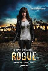 Rogue - Poster