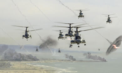 World Invasion: Battle Los Angeles - Bild 2