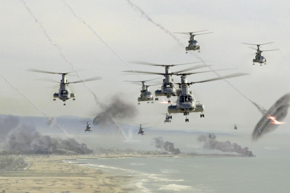 World Invasion: Battle Los Angeles - Bild 2 von 22