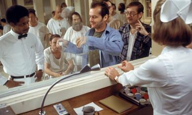 Einer flog über das Kuckucksnest mit Jack Nicholson - Bild 7