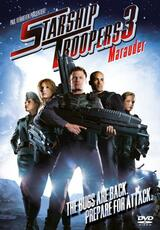 Starship Troopers 3: Marauder - Poster