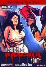Die Stunde wenn Dracula kommt