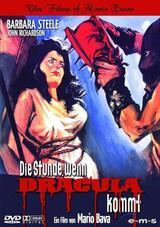 Die Stunde wenn Dracula kommt - Poster