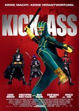 Kick-Ass - Poster
