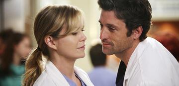 Grey's Anatomy: Meredith und Derek