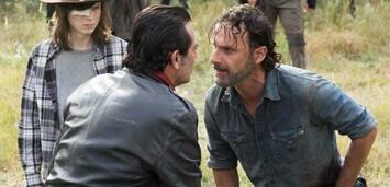 Bild zu:  The Walking Dead -Ein Krieg steht bevor
