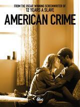 American Crime - Poster